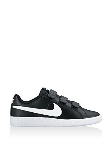 Nike 844798-010, Chaussures de Sport Homme Noir