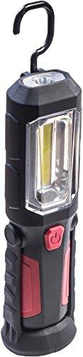 CON:P B29884 Lampe de travail 24 à +6 led, grande Multicolore