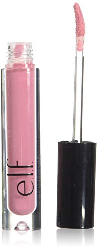 e.l.f. - Lip Plumping Gloss Sparkling Rose - 0.09 fl. oz. (2.7ml)