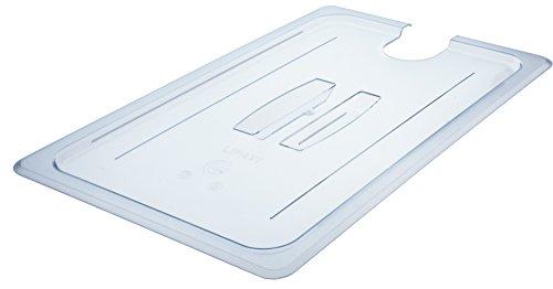 LIPAVI C15L-GO Tapa para la cubeta sous vide C15 de LIPAVI, hecha a medida para el circulador de inmersión; Gourmia/Unhold/Wancle/Sous Smart/Ollas GM