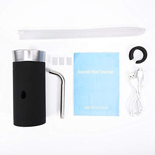 Simlug Dispensador eléctrico Doble Bomba Agua, dispensadores