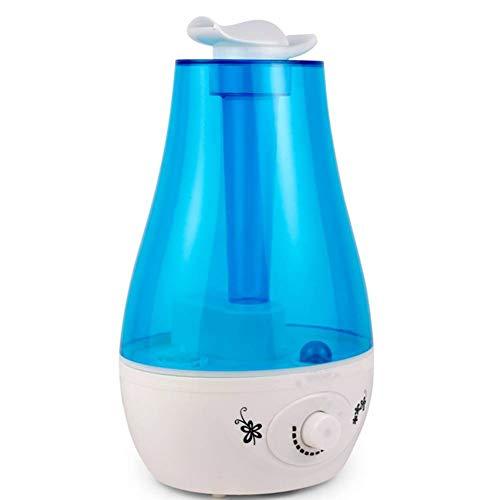 GUAN Doppel - Mini - Haushalt EIN Desktop - zerstäuber luftreinhaltungs - Aroma luftbefeuchter - Hydra-spray