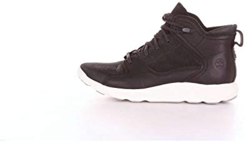 Timberland Flyroam Leather Hike nero 41.5 41.5 41.5 EU (8 US 7.5 UK) | Primi Clienti  | Uomini/Donna Scarpa  ad7d6e