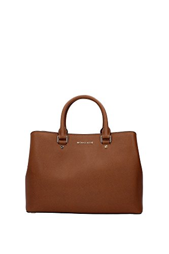 Michael Kors Damen Savannah Large Saffiano