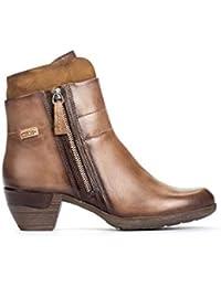 61b070fe8 Amazon.es  Botines Pikolinos - Incluir no disponibles   Zapatos ...