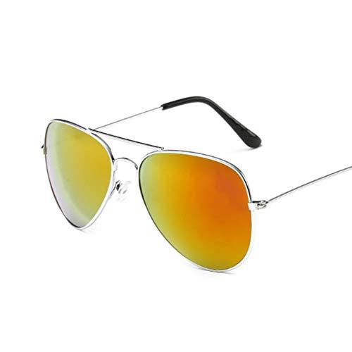 Kjwsbb Herren Sonnenbrille Frauen Pilot Driving Männlich Weiblich Billig Sonnenbrille Brillen