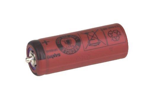 Braun 67030925 Li-Ion Akku passend für Rasierer und Epilierer Li-Ion