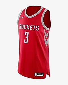 Nike Herren Trikot Chris Paul Houston Rockets Authentic Red Icon Edition Medium