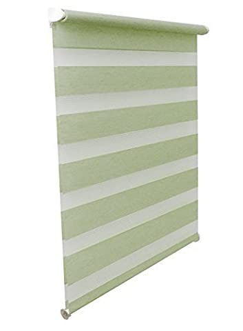 Cadre 160x60 - Store double Duo Store duo Klemmfix Store