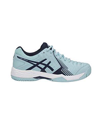 Asics Gel-Game 6 Clay blauw tennisschoenen