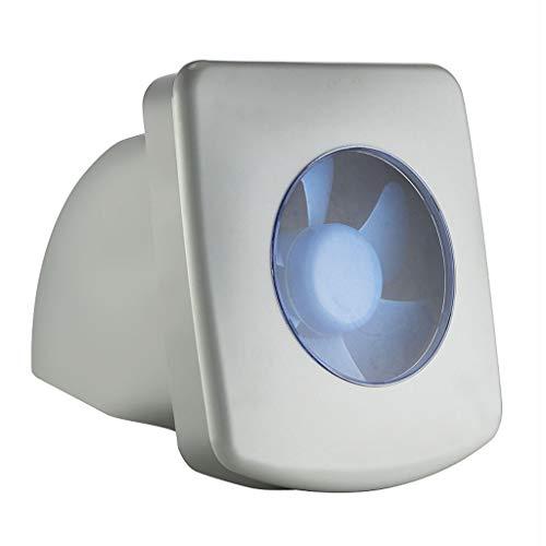 Badlüfter ZHAOSHUNLI Abluftventilator Lüftungsventilator Abzugsventilator Haushalt Ruhige Dunstabzugshaube Lüftungsventilator Badezimmer Küche Werkstatt