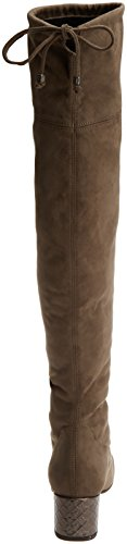 Pedro Miralles Ladies 29731 Slip Boots Marrone (taupe)