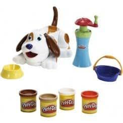 Play doh - 24371 - le chien - pate a modeler - loisir creatif - hasbro