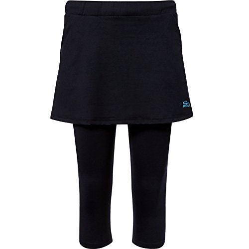 sportkind-girls-and-ladies-2-in-1-tennis-field-hockey-running-skapri-skirt-with-an-integrated-3-4-le