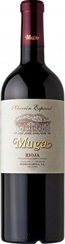 Muga Muga Reserva Seleccion Especial 2011