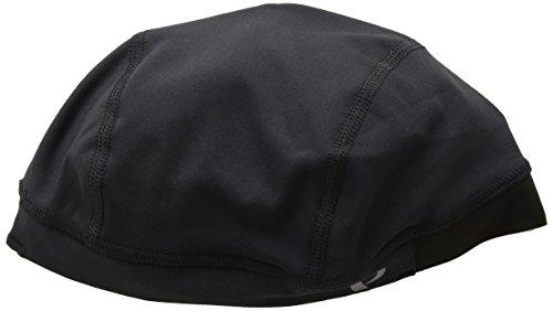Pearl Izumi Transfer (PEARL IZUMI Transfer Lite Skull Cap, Unisex, schwarz)