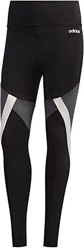 Adidas Colorblock 7/8 Tayt Spor Tayt Kadın