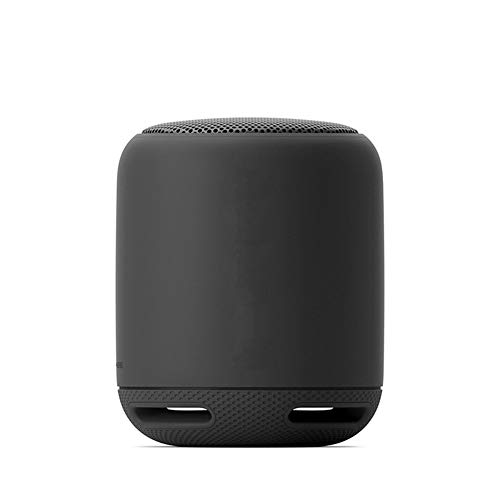 XSCZJL Altavoz inalámbrico Bluetooth para subwoofer inalámbrico, Altavoz portátil a Prueba de...