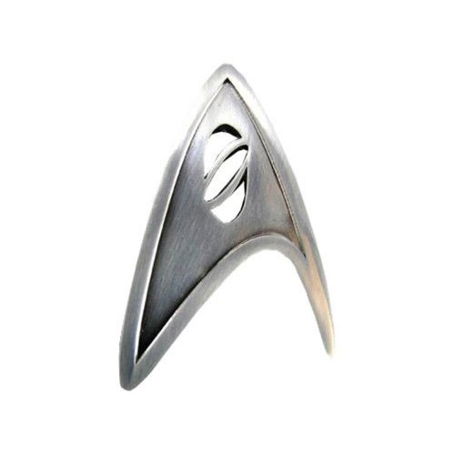 Starfleet Science Division Badge Replica (Uk Cosplay Shop)