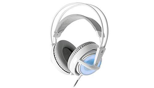 SteelSeries 51125Siberia V2 Gaming Headset (Frost Blue)