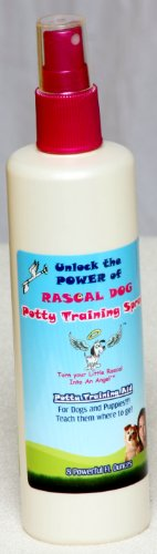 DOG LITTER BOX(TRAINING / PUPPY PAD HOLDER) BY THE RASCAL DOG LITTER BOX COMPANY. AS SEEN ON DRAGON'S DEN.NEXT DAY DELIVERY 3