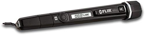 FLIR MR40humedad Pen con construido en luz de flash, negro