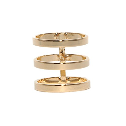 michelle-campbell-bague-acier-inoxydable-femme-taille-48-153