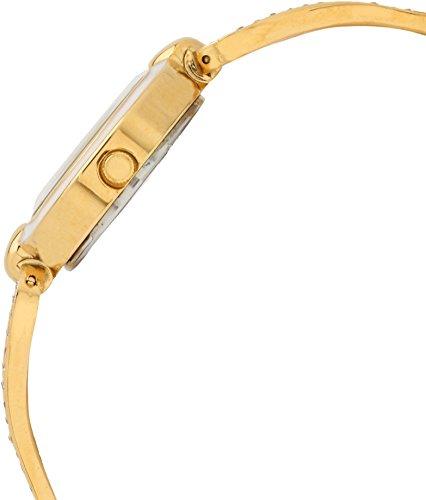 Dice Women's Analogue Black Dial Watch – DCFMRD22GPGPBLK729