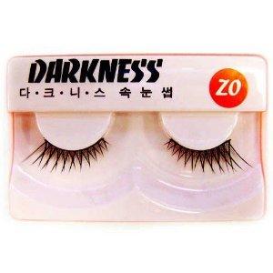 Darkness False Eyelashes ZO by False Eyelashes ZO