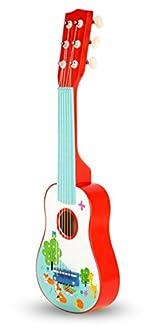 Kindergitarre Bild