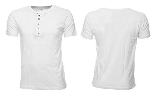Aarbee Men's Cotton T-Shirt - Combo of 4 (Aarvee- Combo of 4-M, Multi-Coloured, Medium)
