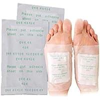 Jacobssen Koreanische Version des Fuß-Patches (mit Klebeband) Fuß-Patch preisvergleich bei billige-tabletten.eu