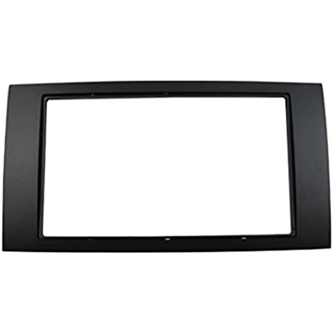 Generic fr 001 Radio de coche de radio para Ford Focus 2006 Ford Transit Radio Estéreo Dash CD Trim Kit de