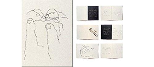 Chillida: B (Cuadernos de Artista)