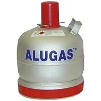 Alu-Gasflasche Susi 6 kg