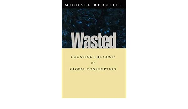 wasted redclift michael