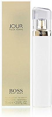 Hugo Boss - Jour Lumineuse - Eau de Parfum para mujer - 75 ml