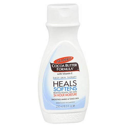 Palmer's Cocoa Butter Body Lotion 24h Moisture Softens, Smoothes 8.5oz 250ml -