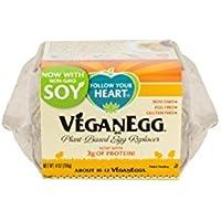 Follow Your Heart Vegan Egg, 4 oz Non-GMO Soy