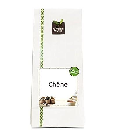 Ecorce Chene - Chêne écorce vrac100