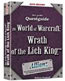 World of Warcraft - Questguide: Wrath of the Lich King (Allianz)