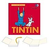 123 je découvre les nombres avec Tintin...