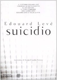 Suicidio (Narratori stranieri)