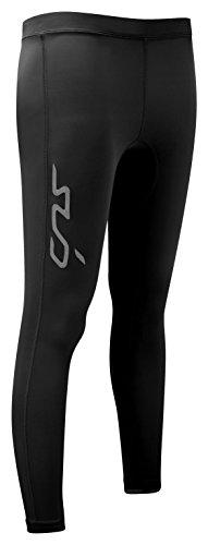 Sub Sports Women's Dual All Season Compression Base Layer Leggings/Pants
