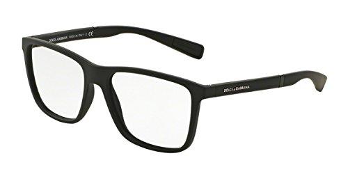 dolce-gabbana-kunststoff-brille-dg-5016-2616-in-der-farbe-schwarz-gummiert