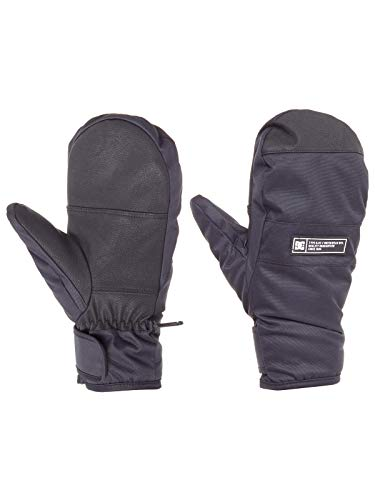 DC Shoes Franchise Mittens Mitones
