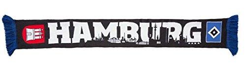 """Hamburger SV Schal """"HAMBURG"""""""