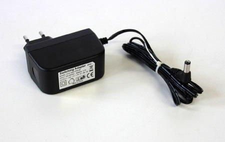 DVE AC ADAPTER NETZTEIL NETZSTECKER 12V 1.7A 1700mA DVS-120A17FEUM von elektro-media-world (Dve Ac Adapter)