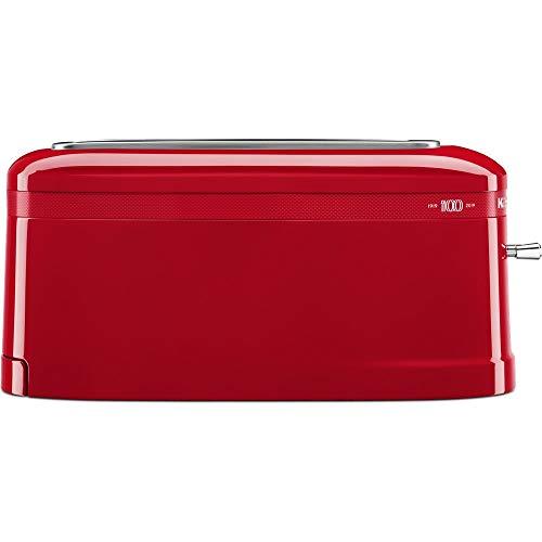 KitchenAid 5KMT3115H tostapane 2 fetta/e Rosso 900 W