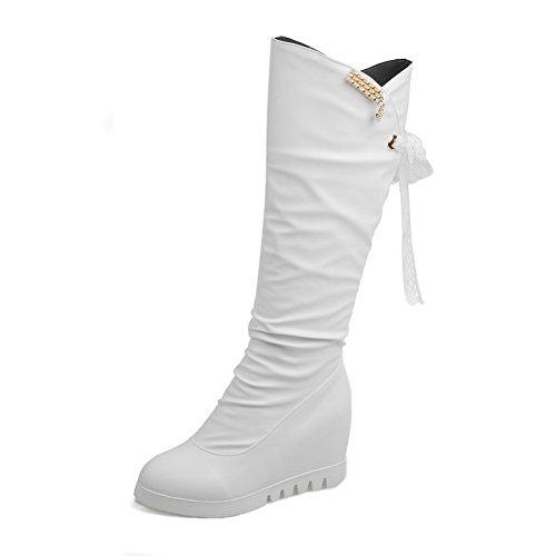BalaMasa , Bottes de Neige femme Blanc